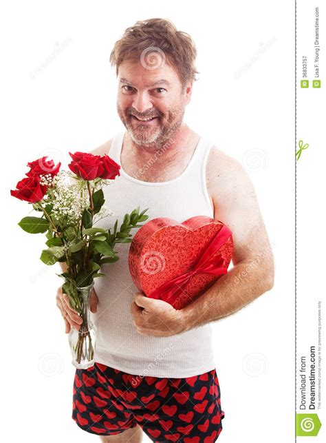 scruffy valentines in stock image image