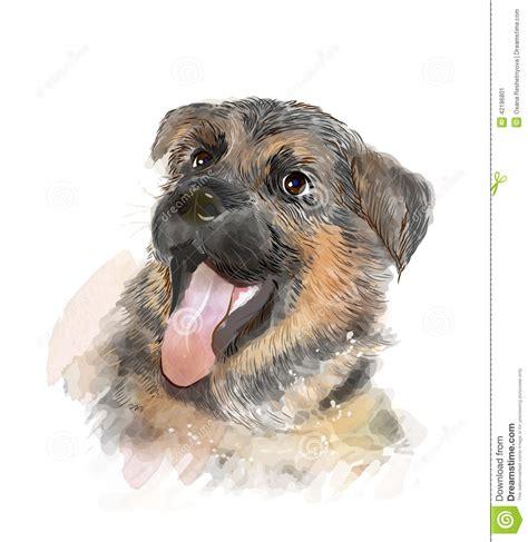 pastor aleman puppy pastor alem 225 n puppy