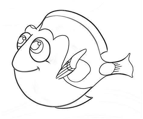 dory fish coloring pages 10 top finding dory printable coloring pages yumiko fujiwara