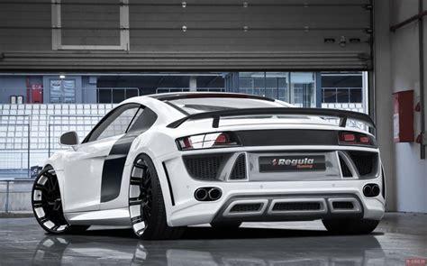 Audi R8 0 100 regula tuning audi r8 0 100 motori orologi lifestyle