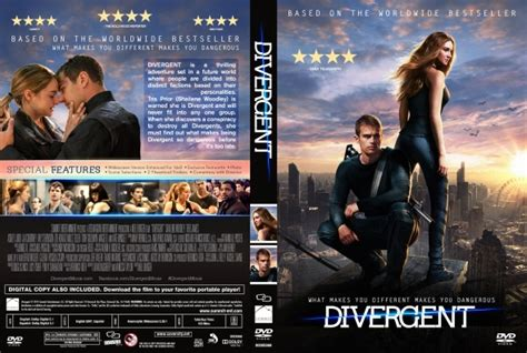 Dvd Divergent divergent out on dvd and cover cover