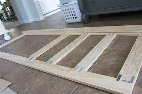 How To Build A Simple Screen Door by Diy How To Build A Screen Door