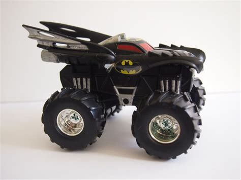 wheels monster jam batman truck wheels monster jam batman monster batmobile ebay