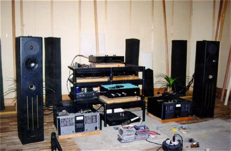 room sound system my audio system