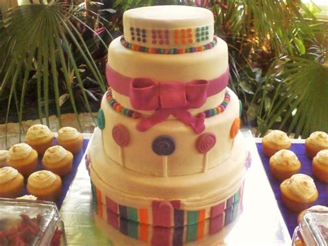 candyland themed baby shower candyland theme baby shower cakecentral