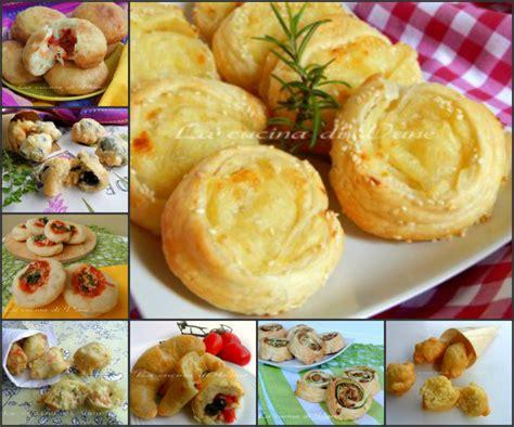 ricette apericena a casa raccolta ricette per aperitivo antipasto buffet