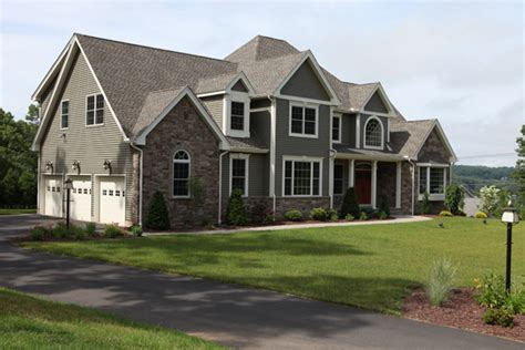 pictures of ct custom luxury homes photo gallery