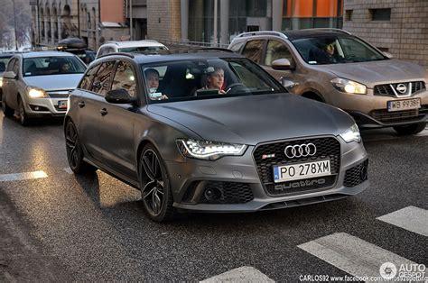 Audi Rs6 C7 by Audi Rs6 Avant C7 6 February 2014 Autogespot