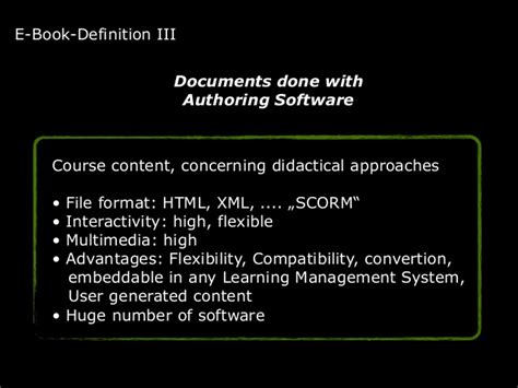 epub format advantages potential of epub3 for digital textbooks in higher education