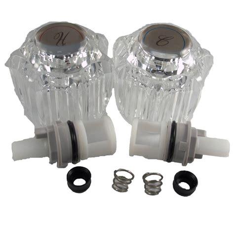 partsmasterpro lavatory faucet rebuild kit for delta delex