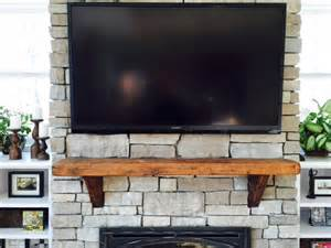 barn wood mantle reclaimed barn wood fireplace mantel