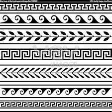 pattern greek illustrator pinterest the world s catalog of ideas