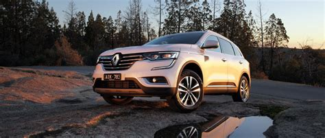 renault koleos 2017 interior renault koleos 2017 specifications price interior review