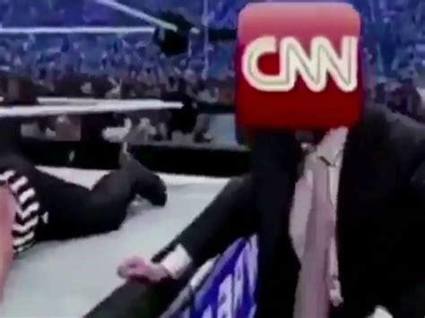Cnn Meme - anorak cnn v hansassholesolo trump s reddit meme tweet