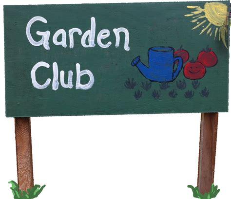 Garden Of Club Harmony Elementary School Homepage