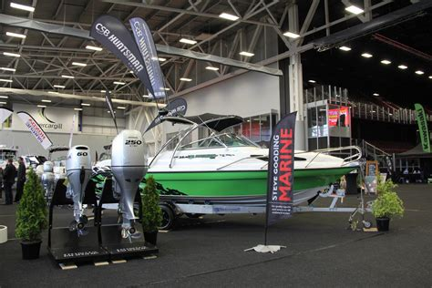 boat show invercargill 2017 the rock southland boat show southland express