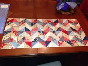 The Missouri Quilt Co Tutorials by Chevron Table Runners Missouri Quilt And Chevron