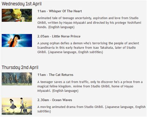 film4 ghibli 2015 the news thread for news that does not need a thread