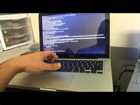 reset nvram macbook pro el capitan how to restore macbook pro doovi