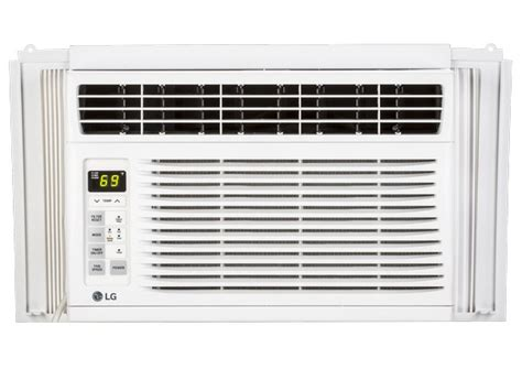 top quiet window air conditioners best window air conditioners of 2017 consumer reports