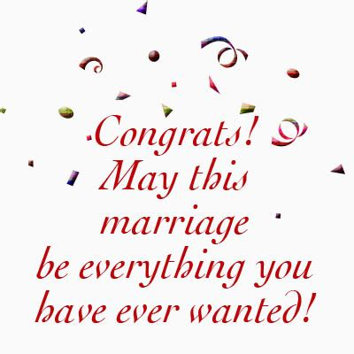 Wedding Congratulation Words by Word For Congratulations Hospi Noiseworks Co