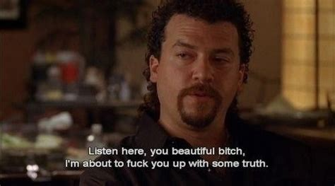 Kenny Powers Memes - when my girlfriend tells me that her friend made a