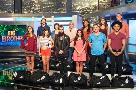 big brother 18 spoilers bb18 an all star season big brother 2016 spoilers first impressions of the bb18 cast
