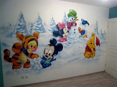 deco murale chambre bebe garcon deco chambre bebe garcon disney visuel 3