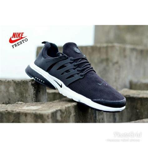 Sepatu Murah Nike Sneakers Grey miliki sepatu nike presto sneakers pria terbaru murah