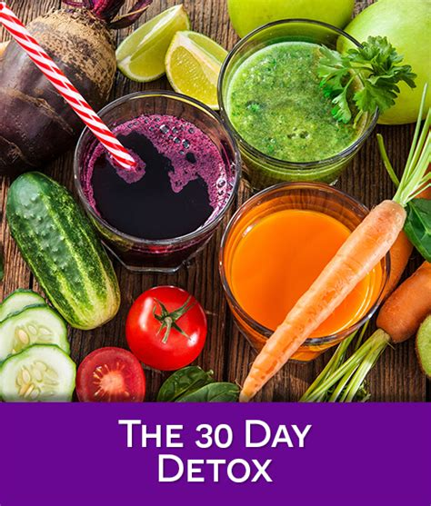 30 Detox Drinks For Cleansing by 30 Day Detox Challenge Juice Cherie Juice Cherie