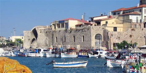 Car Rental Crete Heraklion Port by Car Hire Chania