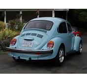 M1atamans 1974 Volkswagen Super Beetle In Victoria BC