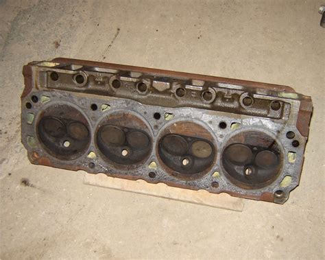Ford 302 Heads by 1995 E7te Ford 5 0 Engine Heads