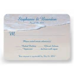wedding reply cards with menu choice 3 5 quot x 5 quot invitation card zazzle
