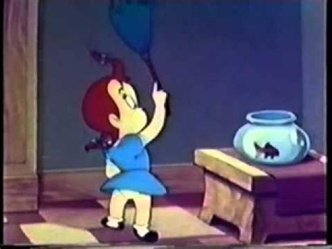 christmas cartoons review waddles vcr santas surprise   shanty youtube