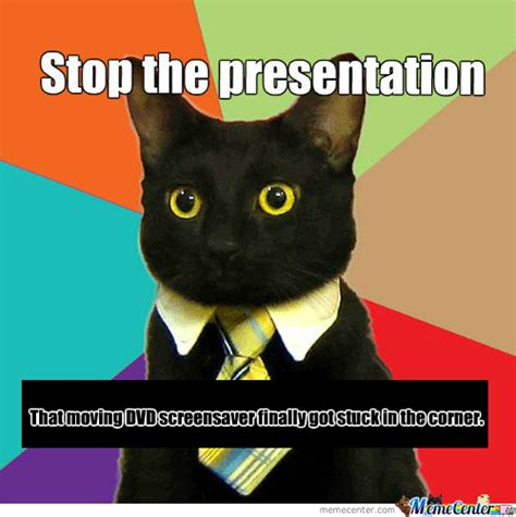Business Cat Meme Generator - best business cat memes pictures to pin on pinterest