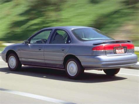free car manuals to download 2000 mercury mystique lane departure warning mercury mystique pictures mercury mystique pics autobytel com