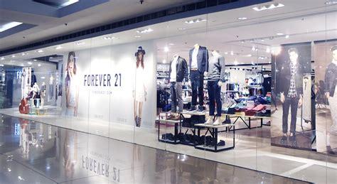 forever21 firstandforever store18 and forever the reved forever 21 megamall store