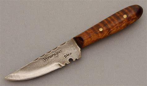 indian knives wrangler knives mini indian neck knife klc08428