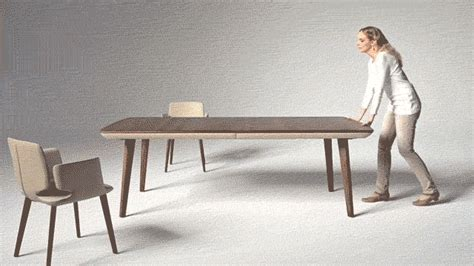 Dining Table Tennis Would This Magic Table Make The Greatest Ping Pong Table Yes Tabletennisnation