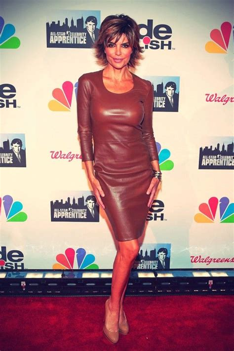 what celebs were mean to lisa rinna on celeb apprentice 50 best lisa rinna images on pinterest