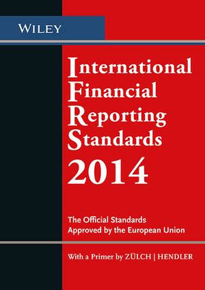 international financial reporting standards book wiley vch wiley vch ed international financial