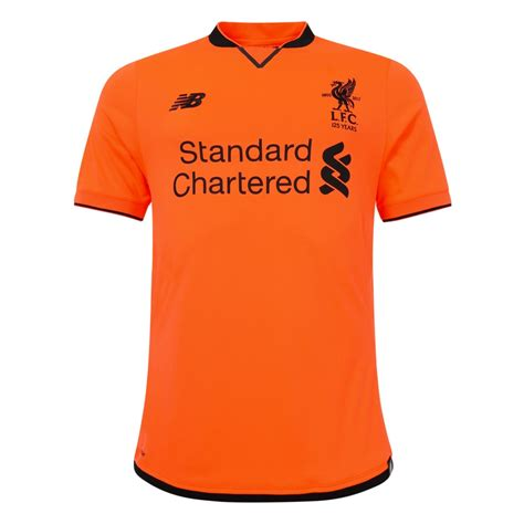 liverpool kit new liverpool kit liverpool fc shirt uksoccershop liverpool 17 18 third kit released footy headlines