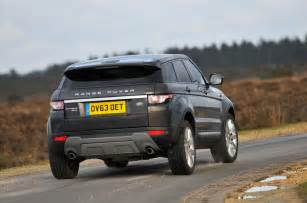 land rover range rover evoque interior autocar