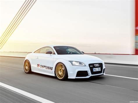 Audi Tt Rs Plus Tuning by Fotos De Audi Tt Rs Plus Coupe Ok Chiptuning 2014