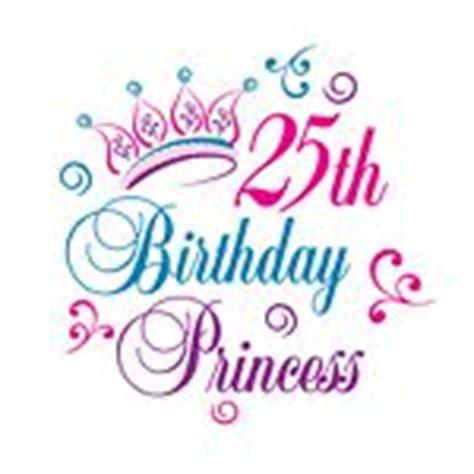 Happy 25th Birthday Quotes Happy 25th Birthday Quotes Quotesgram