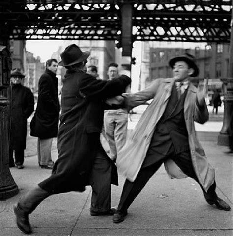 new york street photos 1950s   ephemeral new york