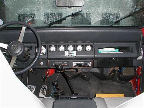 Jeep Wrangler Interior Mods 91yjmdjeep 1991 Jeep Wrangler Specs Photos Modification
