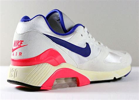 nike air  og ultramarine sneakernewscom