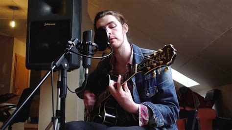 hozier us store hozier someone new live sessions youtube